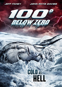 100 BELOW ZERO Movie Poster