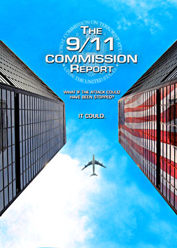 THE 9/11 COMMISSION REPORT Movie Poster
