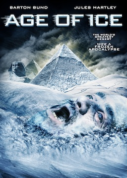 AGE OF ICE Movie Poster
