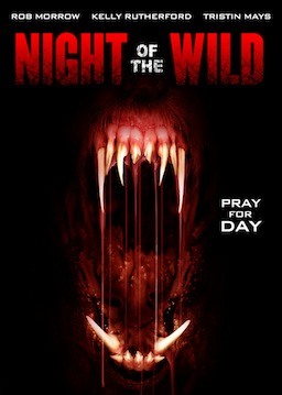 NIGHT OF THE WILD Movie Poster