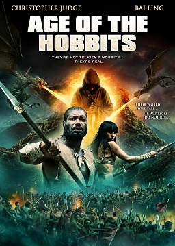 AGE OF THE HOBBITS Movie Poster