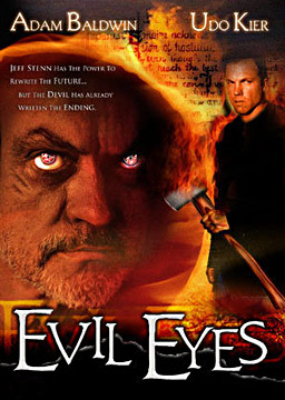 EVIL EYES Movie Poster