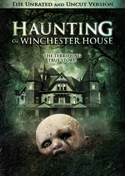 HAUNTING OF WINCHESTER HOUSE Movie Poster